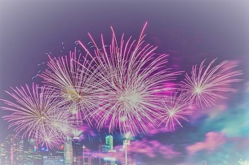 Fireworks.pink