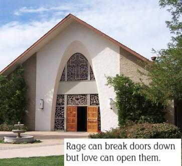 Doors + quote