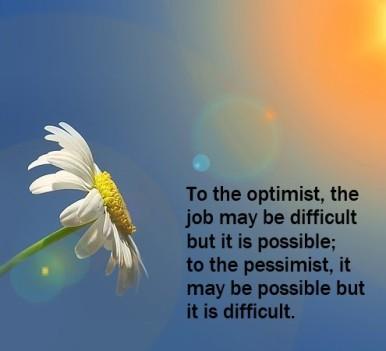 Daisy + quote