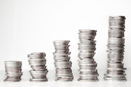 Coins equal.Kevin schneider