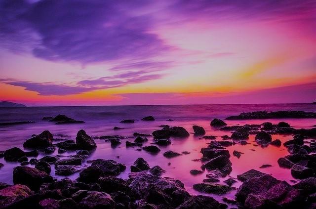 Sunset.bay