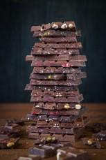 Chocolate.Daria Yakovleva
