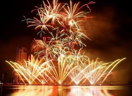 Fireworks.DacNinhBui