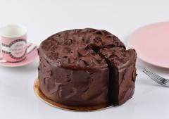 Cake.Farooq Sharif