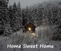 Log Cabin.Free Pix