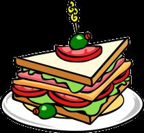 Sandwich.free