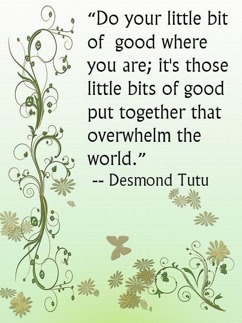 Desmond Tutu.quote