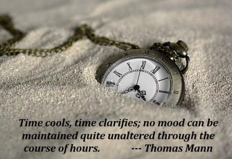 Time +Q.annca